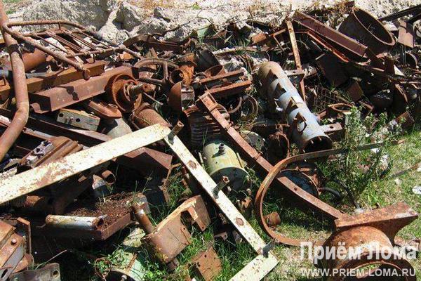 Прием черного металлолома в спб где в минске можно сдать старый аккумулятор