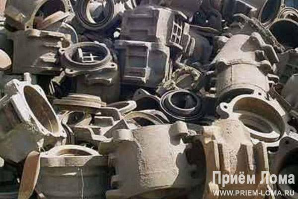 Лом чугуна цена в Летуново приема металлолома в новомосковске