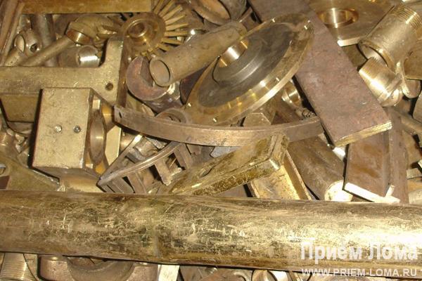Латунь цена прием металла стоимость килограмма меди в Высоковск