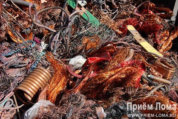 Прием цветного лома в санкт-петербурге цены вывоз металлолома цена в Мишеронский